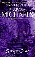 Greygallows Paperback  by Barbara Michaels