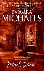 Patriot's Dream Paperback  by Barbara Michaels