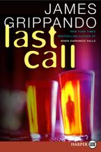 Last Call Paperback LTE by James Grippando