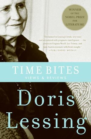 Time Bites book image