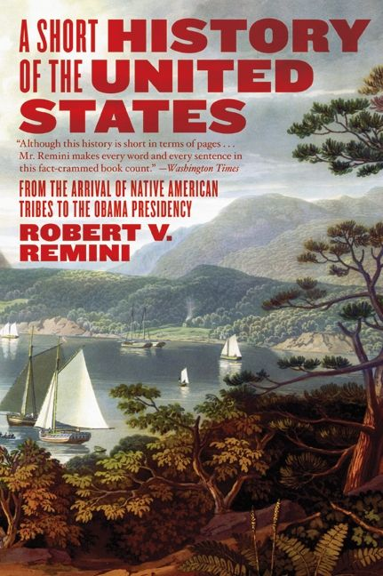 a short history of the united states remini pdf