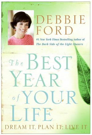 The Best Year of Your Life book image