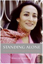Standing Alone Paperback  by Asra Nomani