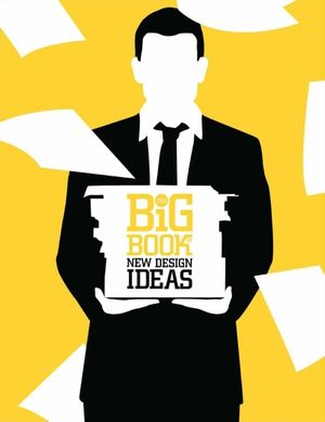 The Big Book of New Design Ideas book image