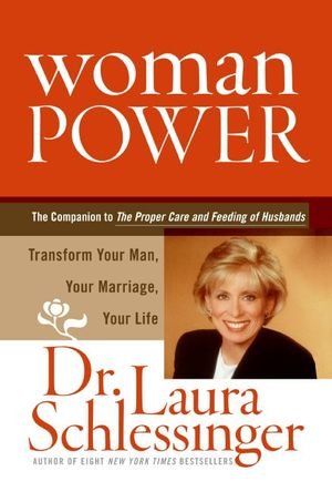 Woman Power book image