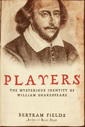 Players book image