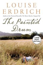 The Painted Drum Paperback LTE by Louise Erdrich