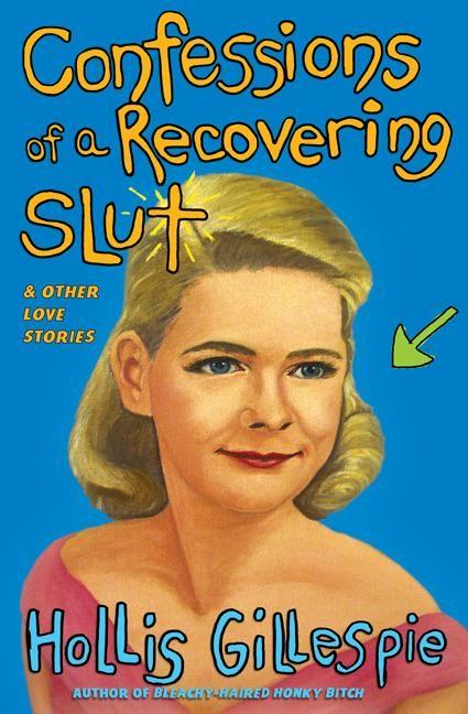 Confession recovering slut