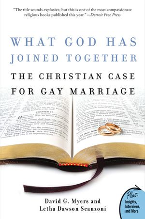 What God Has Joined Together book image