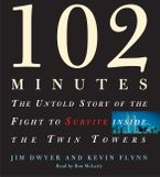 102 Minutes Downloadable audio file ABR by Jim Dwyer