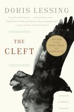 The Cleft Paperback  by Doris Lessing