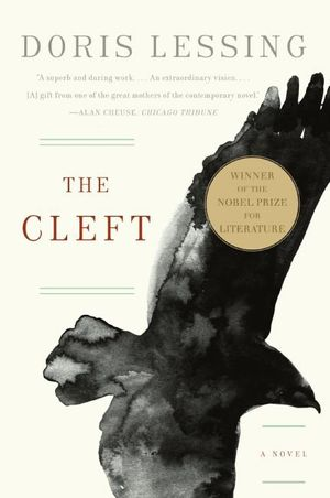 The Cleft book image