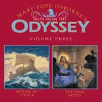 Tales From the Odyssey #3