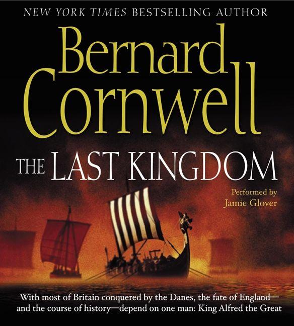 Image Result For Bernard Cornwell Author Of The Last Kingdom