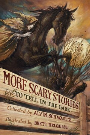 More Scary Stories to Tell in the Dark book image