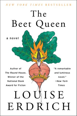 The Beet Queen book image