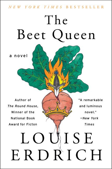a reading report on the beet queen a book by louise erdrich Louise erdrich reading project (2017-2018) tracks (1988) four souls (2004) love medicine (1984) the beet queen (1986) the last report on the [.