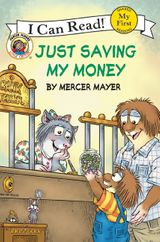 Little Critter: Just Saving My Money