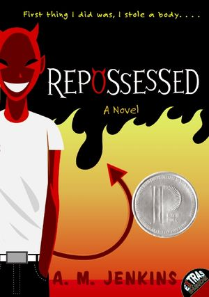 Repossessed book image