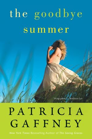 The Goodbye Summer book image