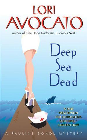 Deep Sea Dead book image