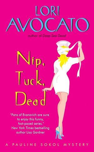 Nip, Tuck, Dead book image