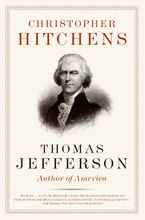 Thomas Jefferson Paperback  by Christopher Hitchens