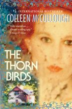 The Thorn Birds Paperback  by Colleen McCullough