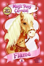 magic-pony-carousel-5-flame-the-desert-pony