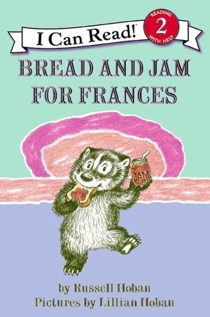 Bread and Jam for Frances book image