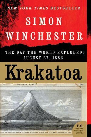 Krakatoa book image