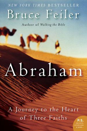 Abraham book image