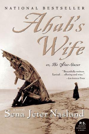 Ahab's Wife book image