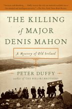 The Killing of Major Denis Mahon Paperback  by Peter Duffy