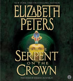 Serpent on the Crown book image