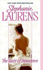 The Taste of Innocence Paperback  by Stephanie Laurens