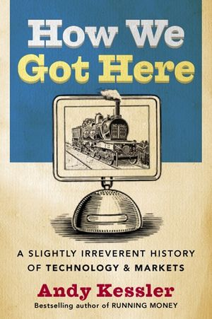 How We Got Here book image