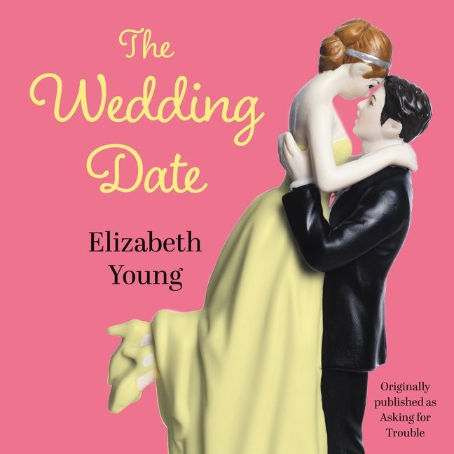 The Wedding Date Enlarge Book Cover