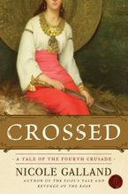 Crossed Paperback  by Nicole Galland