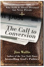 The Call to Conversion Paperback  by Jim Wallis