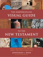 the-harpercollins-visual-guide-to-the-new-testament