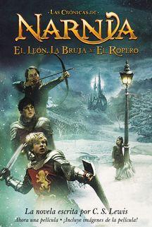 El Leon, la Bruja y el Ropero