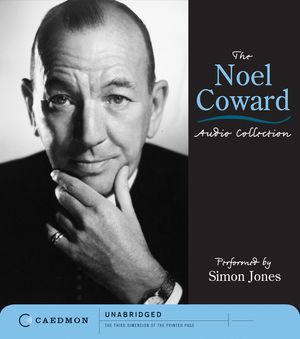 The Noel Coward Audio Collection book image