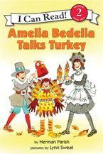 amelia-bedelia-talks-turkey