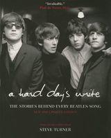 A Hard Day's Write, 3e