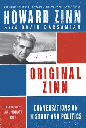 Original Zinn book image