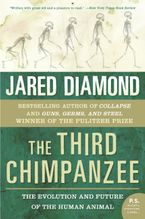 the-third-chimpanzee