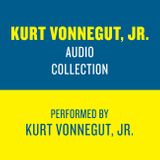 The Kurt Vonnegut Jr. Audio Collection