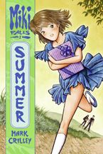 Miki Falls: Summer Paperback  by Mark Crilley