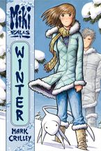 Miki Falls: Winter Paperback  by Mark Crilley